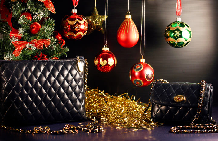 Tuscan Christmas Table Talk – Decorations and ... - Tuscan Christmas Table Talk €� Decorations Pierotucci Leather
