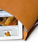Pierotucci Leather Bags for iPads