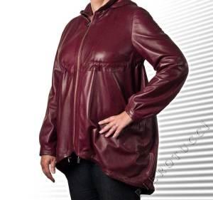 Designer Leather Jacket for Women