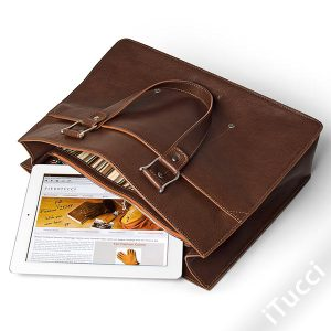 Toscanella Business Tote Hand Bag