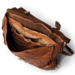 Campomaggi Messenger Bag, extra large