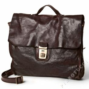 Campomaggi Messenger Bag and iPad or Netbook case