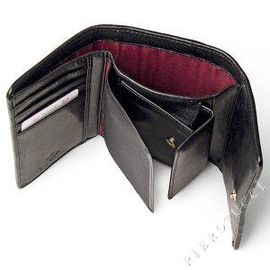 Braccialini Designer Leather Ladies Wallet