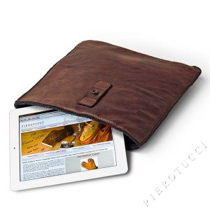 Campomaggi iPad Case