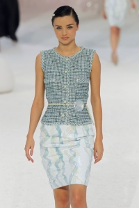 2012 Spring Collection from Chanel