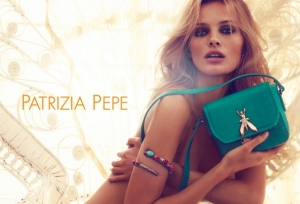 Bright Colors from Patrizia Pepe