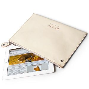 Genuine Italian Leather iPad Case