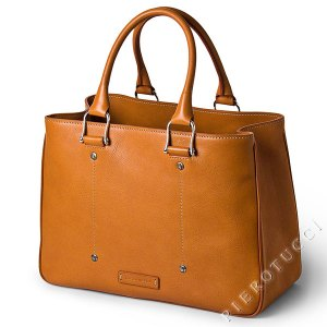 Toscanella Leather Handbag from Florence Italy
