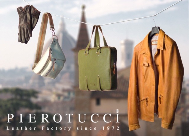 Pierotucci Handmade Leather Factory