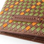 Toscanella Italian Leather Wallets and Accessories