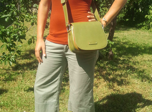 Green-Toscanella-Leather-Handbag