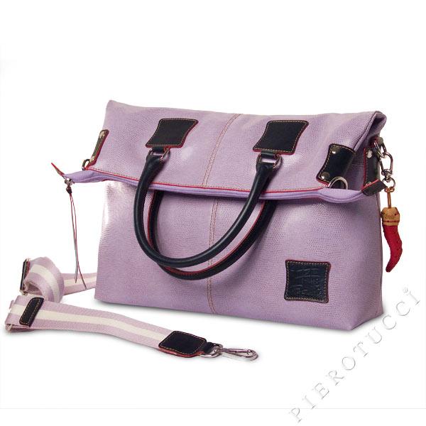 Designer FORTUNATA Handbag from Florence Italy