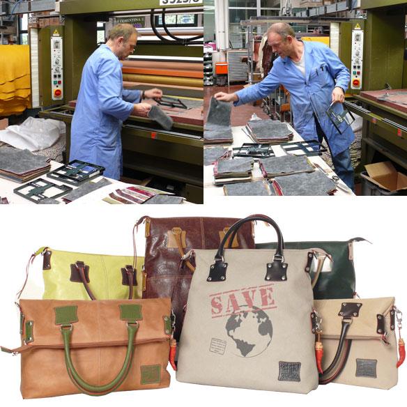 Pierotucci and the Fortuanta Designer Tote Bag
