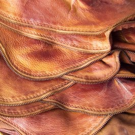 Caterina Lucchi Layered Leather