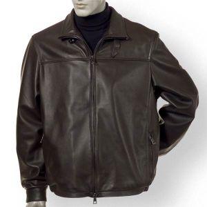 Lambskin Men's Italian Leather Jacket