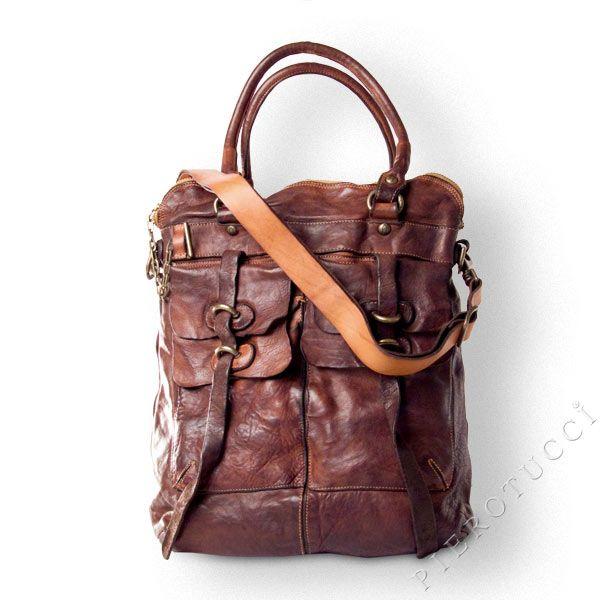 Campomaggi bags and Italian Designers