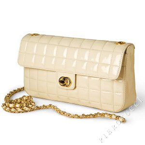 Classic Italian Leather Handbag