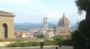 Florence-from-Boboli-gardens