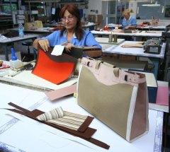 Italian-leather-briefcase-model