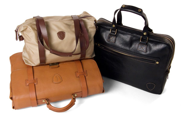 Tucci 4 day Italian leather bag sale starting Friday October 19