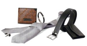 Pierotucci Italian Leather Accessories and Gift Items