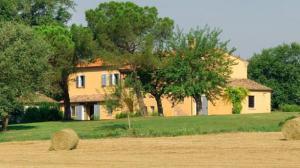 Villa rental in Tuscany Italy