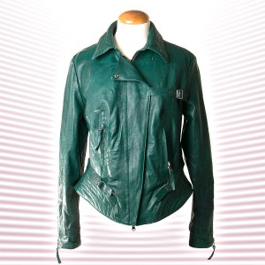 Personalized and customized leather jackets from Pierotucci