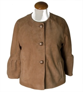 Italian leather jackets from Pierotucci for 2012