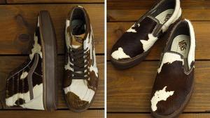 Vansponyhairshoes