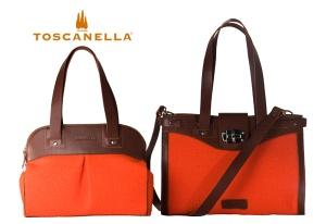 Using tradition to make Toscanella Italian handbags