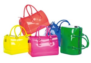 Furla Designer Brand Handbags, not made from Leather