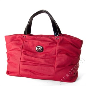 February Red from Francesco Biasia Italian Leather Handbags