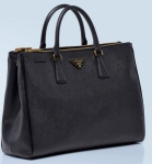 Prada, Furla, Michael Kors, Pierotucci and many other designer bags in saffiano leather