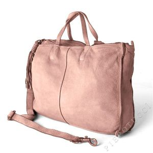 Caterina Lucchi Italian leather handbag from Pierotucci