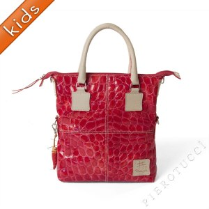 Fortunatina Italian Leather Handbags for Kids