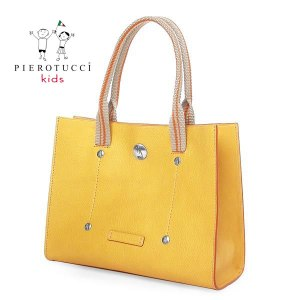 Italian leather tote bags for kids from Toscanella