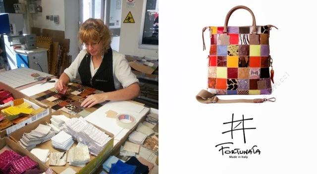 Pierotucci Italian Leather Handbags this is our Production in June