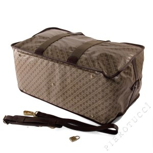 Gherardini lightweight travel luggage bags