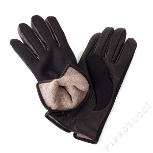 Cashmere lined Smartphone Gloves