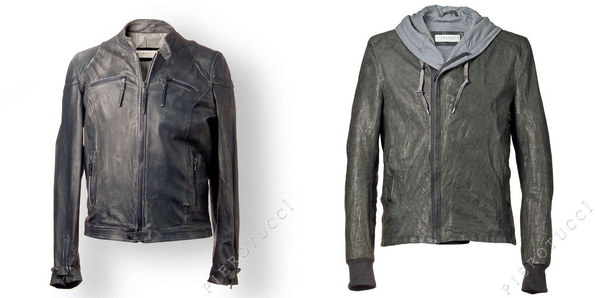 Images of Italian Leather Jackets - Get Your Fashion Style